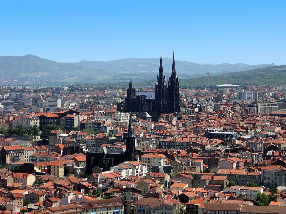 CBD Clermont Ferrand